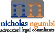 Ngumbi Advocates Logo web
